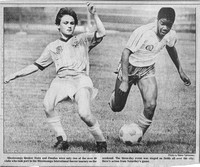 Mississauga News boys soccer league play